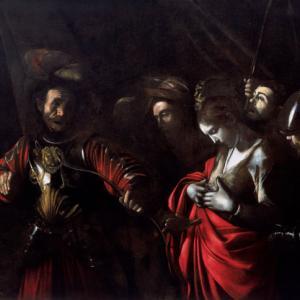バロック絵画の創始者、カラヴァッジョ。今日は彼の誕生日