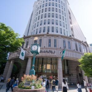 弘りんの三宮散歩(2)_ 三宮界隈のレトロモダンな建物を見る。