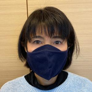 マスク皮膚炎?!