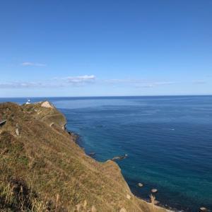 ☆2020年10月のニセコと積丹の旅2日目〜神威岬と倶知安と