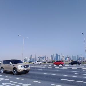 一人ひとりが世界一裕福な国カタールのすごさ!