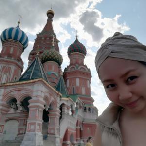 ロシア〜北欧〜バルト三国の旅からの学び【上海に戻りました!】