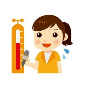 11月半ばすぎでこの暑さか!コロナ感染者数が急増で心配