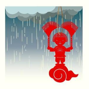 GWは大雨から始まる!新型コロナ感染拡大は抑えられるか?
