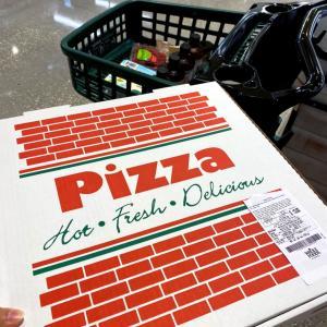 ホールフーズの$6ピザが大好きなピザに大変身