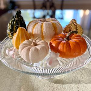 小さな秋 + サーモンでまたチーズタッカルビ + シミ対策開始