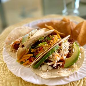 フロリダ南端、Taco Tuesday にいきなり負ける