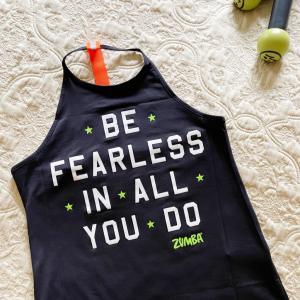 月曜断食 Day423 〜 Be Fearless in All You Do