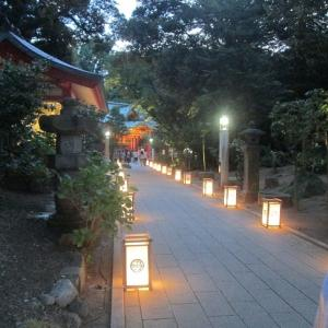 江ノ島の浴衣デートは江ノ島燈籠で:観光スポットも幻想的