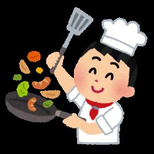 >>3を昼飯に作りたい