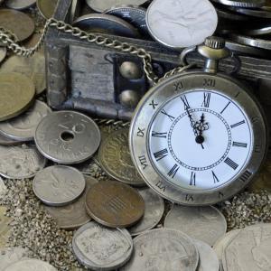 お金と時間、どちらが大事?