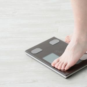 「食べてないのに痩せない」はアラフィフあるある。ダイエット効果が出づらい時の対処法