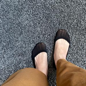 《3COINS》自分史上最強の靴下、決まる