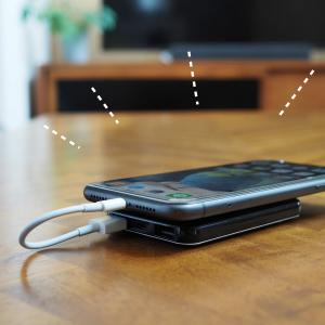 《3COINS》モバイルバッテリーがバッグの中で、ぐっちゃぐちゃになる問題を解決できたアイテム