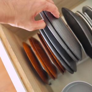 圧倒的に使いやすい18cm皿