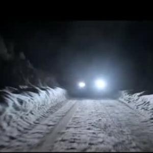 ファイティングダディについて、その怒りの除雪車