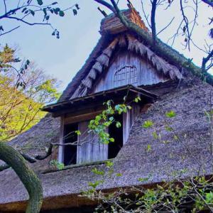 旧矢箆原家住宅(やのはらけじゅうたく)