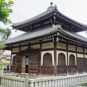 本覚寺(ほんがくじ)鎌倉