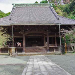 妙本寺(水屋・祖師堂・鬼子母神)