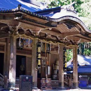 最乗寺(御神殿)