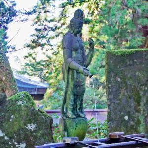 最乗寺(三面大黒殿)