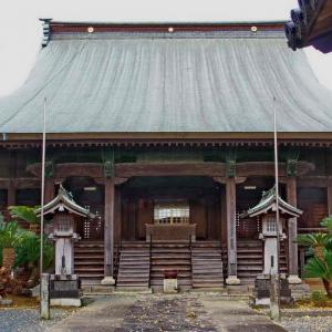 本妙寺(ほんみょうじ)加藤清正の菩提寺