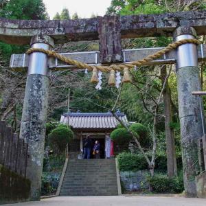 崎津諏訪神社(さきつすわじんじゃ)天草