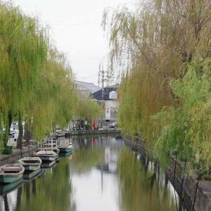 柳川(川下り)福岡