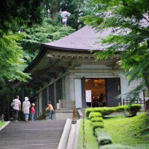 中尊寺(ちゅうそんじ)世界文化遺産