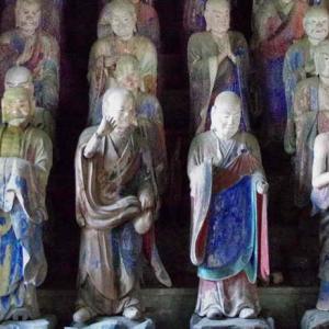 長勝寺(ちょうしょうじ)津軽公のミイラ