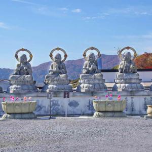 恐山(おそれざん)日本三大霊場