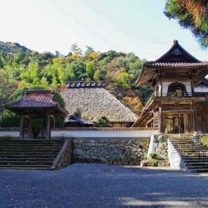 永明寺(ようめいじ)津和野の小寺