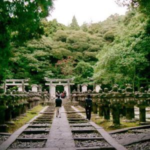 東光寺(とうこうじ)毛利家が眠る墓所