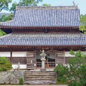 観世音寺(かんぜおんじ)日本最古の梵鐘