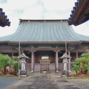本妙寺(ほんみょうじ)加藤清正が眠る寺