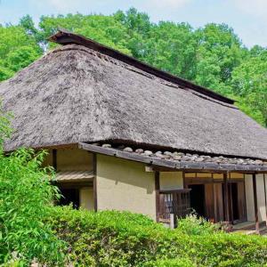旧佐々木家住宅(きゅうささきけじゅうたく)東日本の上層農家