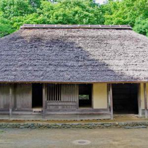 旧北村家住宅(きたむらけじゅうたく)大工の名前まで分かる住宅