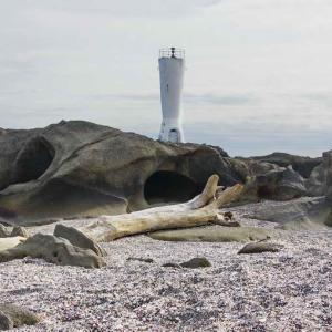 安房崎(あわざき)城ヶ島の東端に位置する岬