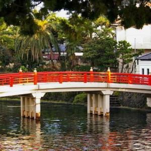 森戸川(もりとがわ)みそぎ橋