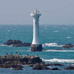 裕次郎灯台(葉山灯台)