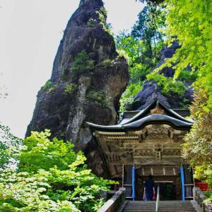 榛名神社(はるなじんじゃ)ハケ・ブラシ塚