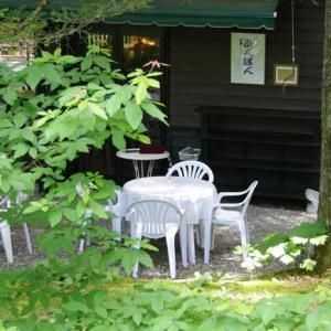三笠茶屋(軽井沢)