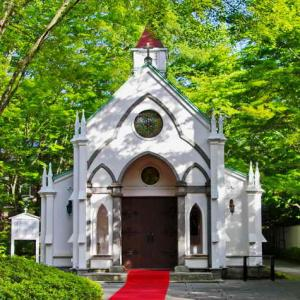 音羽の森(旧軽井沢ホテル)