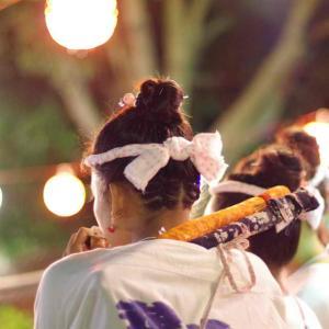 森山神社(宵祭)葉山