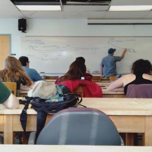 アメリカ大学院の印象PART1