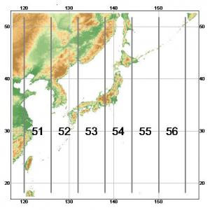 8. GIS・part3 (地形解析)