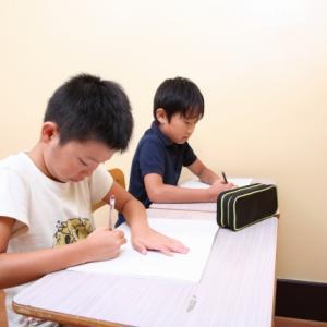 「中学受験予定なし・家庭学習のみ」の小5息子&小3娘が2020年12月の「日能研学ぶチカラテスト」を受験した結果