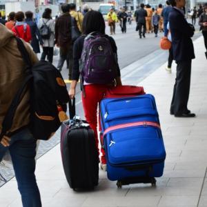 マリオットポイントでの連泊であえて「捨て宿泊」! 身軽なショートトリップで子連れ海外旅行の幅が広がります!