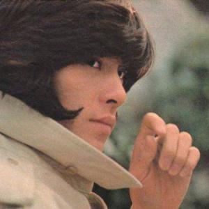 70年代の薔薇とレースの似合う王子様・西城秀樹