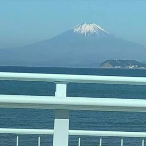 鎌倉にいったらシーズンオフで平日なのに人が結構居たのだが・・・~その1:真名瀬海岸を楽しんだ~